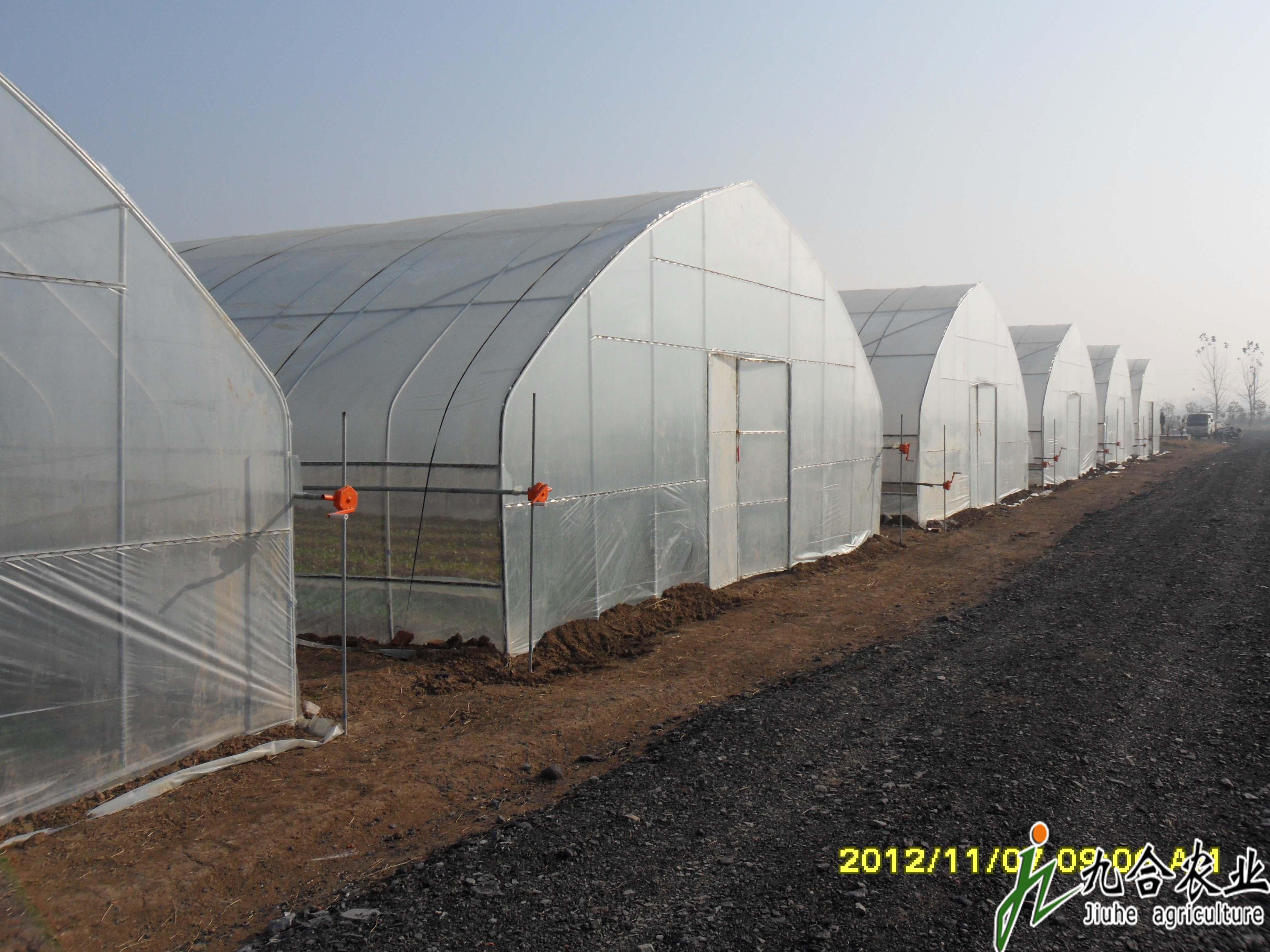 温室大棚|拱棚